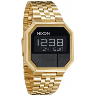 A158502 Unisex Watch Nixon Re-Run